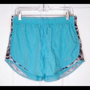 Nike Shorts - Nike Blue Short Size L